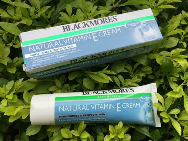 Blackmores Natural Vitamin E